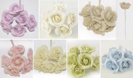 DY1-10128 little flower 6pcs/bundle,12bundle/bag 0516008