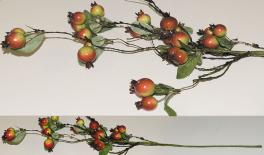 HY23289 pomegranate flower 1pcs/opp bag.18pcs/box.216pcs/ctn 0516024