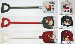 YW14160-162 Metal shovel 0531025