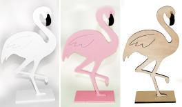 32x19cm flamingo 0619036