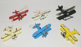 HR1736 air plane 6 color mix 0621020