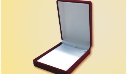 Velvety box for Cross big 12.4x9x3.5cm 0206007
