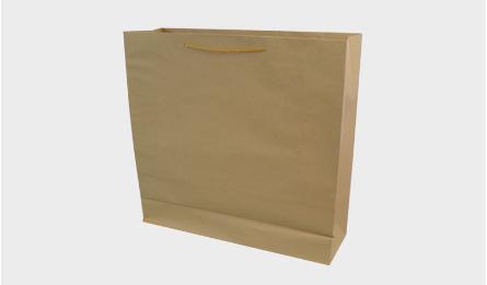 Bag Kraft 30x25cm 0402039