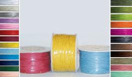 Waxing string 1.2mm 100m 0501020