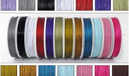 COLOR WIRE 100μ 0501042