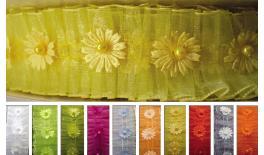 Ribbon daisy 4cm 10Υ 0501046