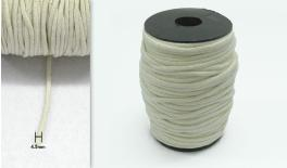 CORD NATURAL SAND 4.5mm 50m 0501048