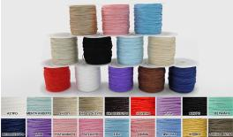 POLYESTER CORD 1MM 50M 0501208