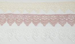 T5391# lace 4.5cm width 15Y/roll 0501303