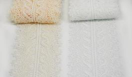 T7507#lace 11cm width 7,5Y/roll 0501305