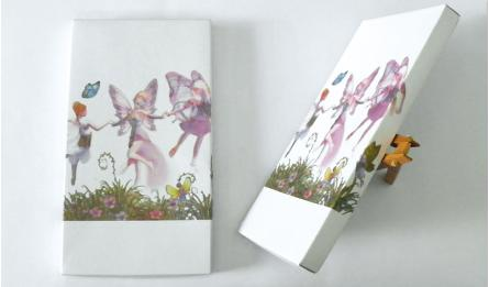 FAIRY BOX 21x11x1.5cm 0506131