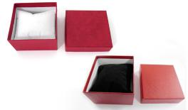 BOX WITH PILLOW 9x9x5.5cm 0506133