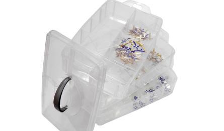 PLASTIC BOX 0506146