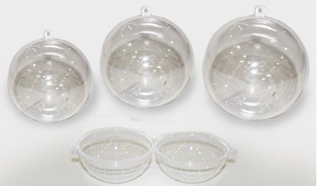 10CM plastic ball pack 8pcs 0506168