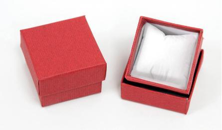 8.5x8.5x5.5cm jewellery box 0506177