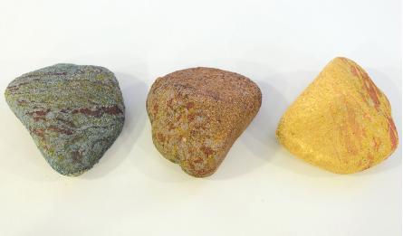 Big size stone 5pcs 0511044