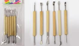 6 pcs for mud tools