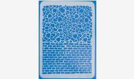Stencil 21*30cm 05150704