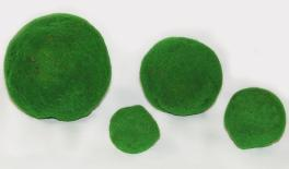 15CM green ball 0516065