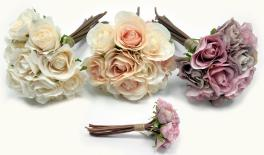 11pcs rose flower bundle 0516067
