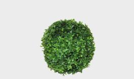 Blackish green ball 18cm 0516074