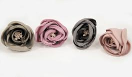 9pcs roast border flower with inner 0516095