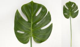 Tortoise back leaf Leaf:16*18cm Branch:30cm 0516096