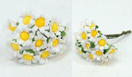 1.5cm chrysanthemum 12pcs/bundle 144pcs/bag 0516119