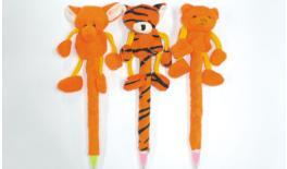 Animal pen orange 16.5cm 05173165