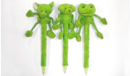 Animal pen green 16.5cm 05173166