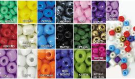 MINI BEAD MAT 4mm 5000pcs 0517622