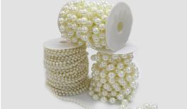 GARLAND PEARL 6mm 28m 0517804