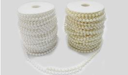 GARLAND PEARL 12mm 6m 0517806