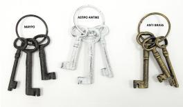 KZS0925 KEY IRON DECOR 0517879