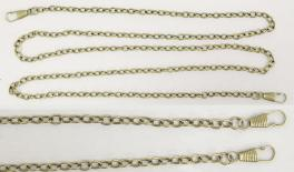 .2m longth 1.2mm metal chain with clasp 0517901