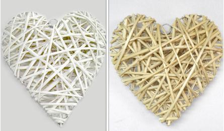 BABOO HEART 30cm 0519119