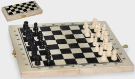 SMALL SIZE CHESS 0519503