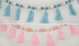 Beads bundle size:3*3.3big beads 9pcs 1.8*2.0 small beads 32 pcs