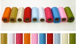 Organza roll 15cm 10m 0527043
