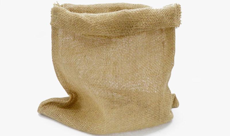 giant sack bag natural 34x46cm 0527111
