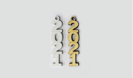 2021 ΞΥΛΙΝΟ ΟΡΘΙΟ 8cm x 1.2cm 0531117
